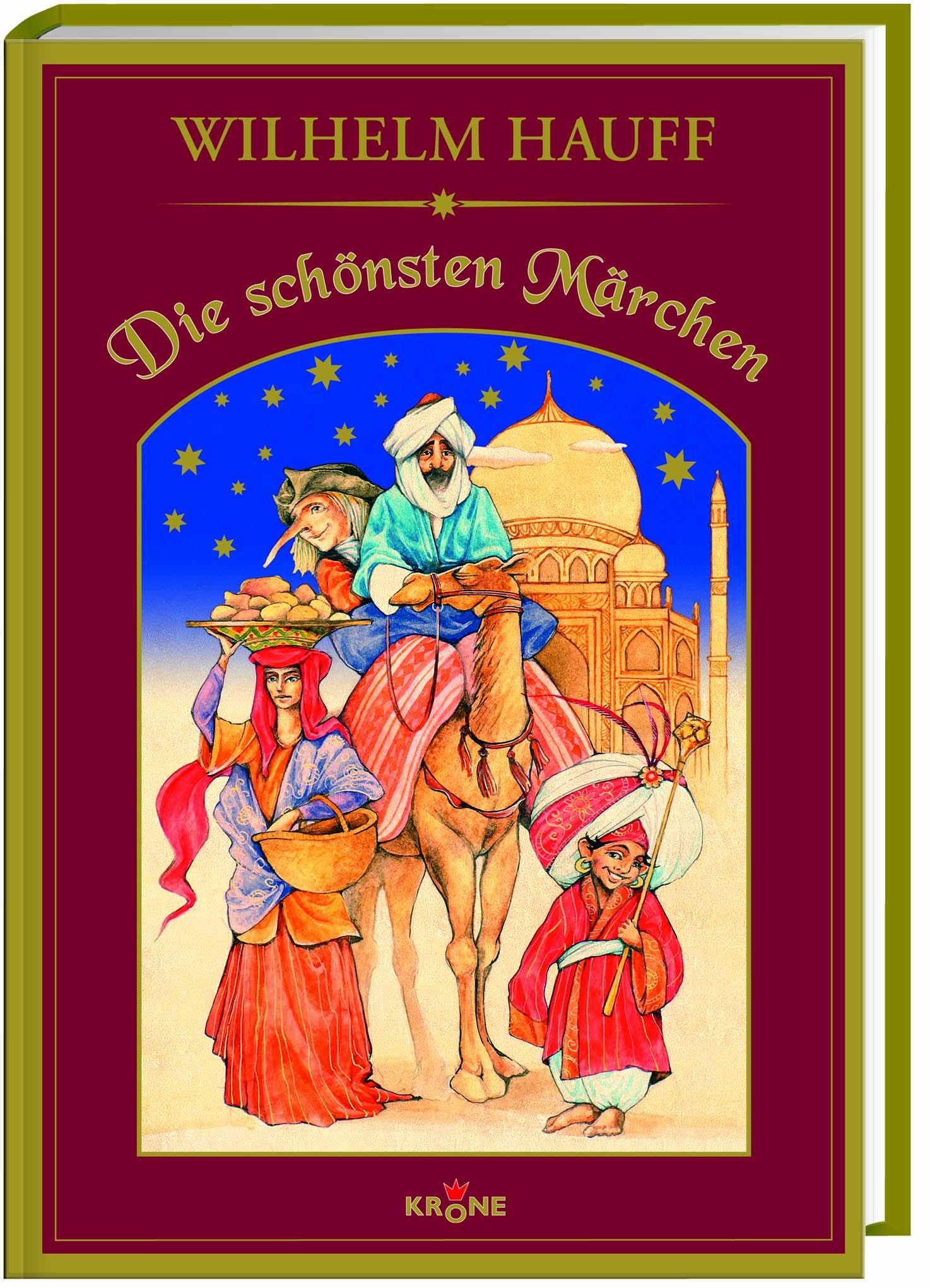 Krone Verlag